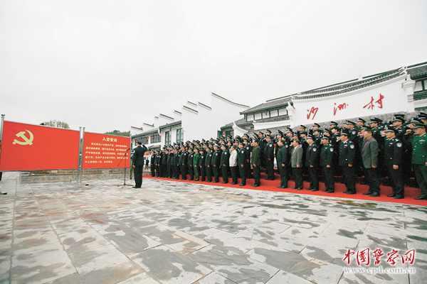 湖南:在固本培元中磨砺铁军劲旅